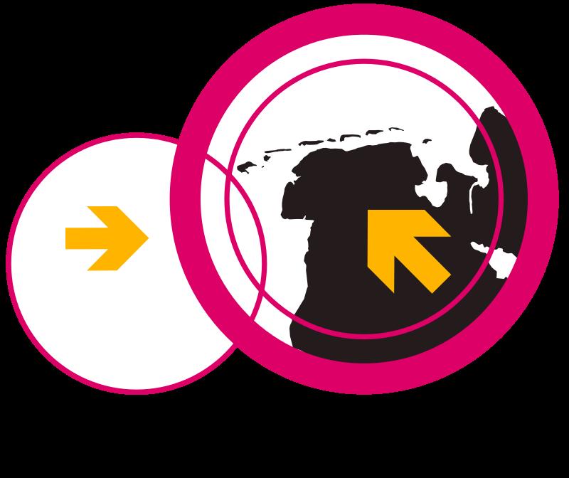 Freifunk Nordwest Logo